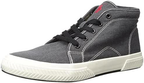 Polo Ralph Lauren Men's Thurlos Sneaker