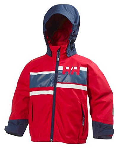 Helly Hansen Kinder Jacke K Alby Jacket