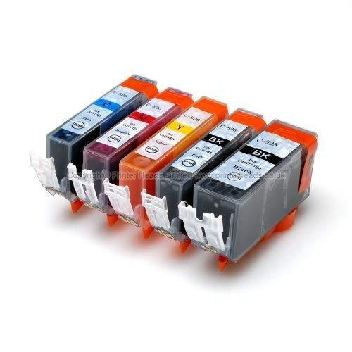 Premier Ink - Cartuchos de tinta compatibles con cartuchos Canon ...
