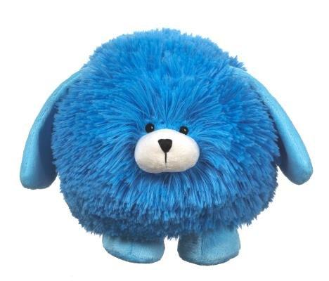 Blue Dog by Ganz ()