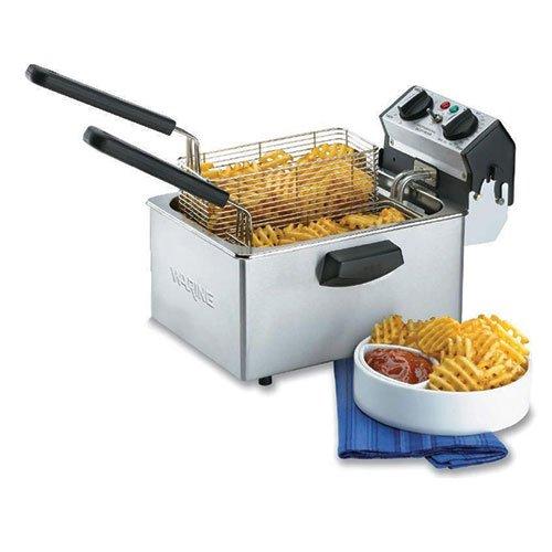 waring commercial fryer - 7