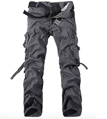 Relaxed Casual Outdoors Utility pockets product image