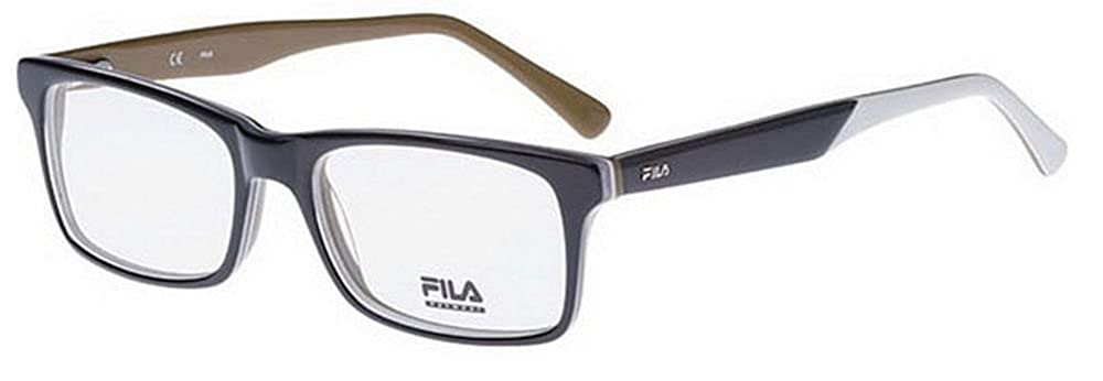 Fila Glasses Men VF8906 894 Grey Full Frame