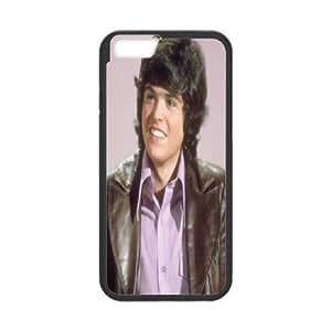 iPhone6 Plus 5.5 inch Phone Case Black Donny Osmond WQ5RT7477693