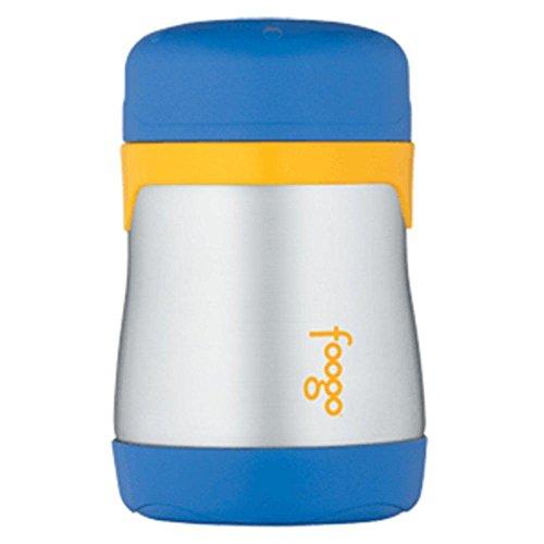 Thermos Foogo Vacuum Insulated Food Jar - 7 oz. - Blue co...