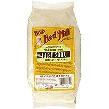 Bob's Red Mill Bread Mix Irish Soda, 24-Ounce