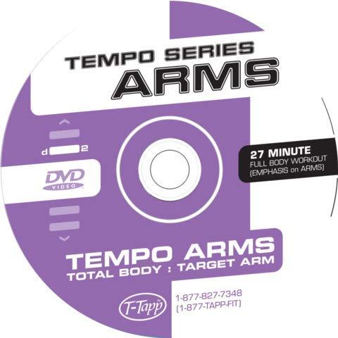 T-Tapp Tempo Series Arms ()