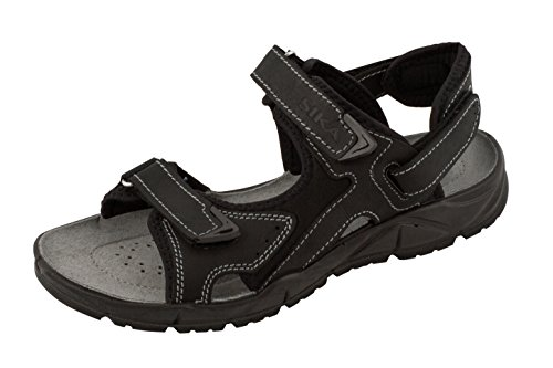 SIKA Motion sandal whether SRC Black