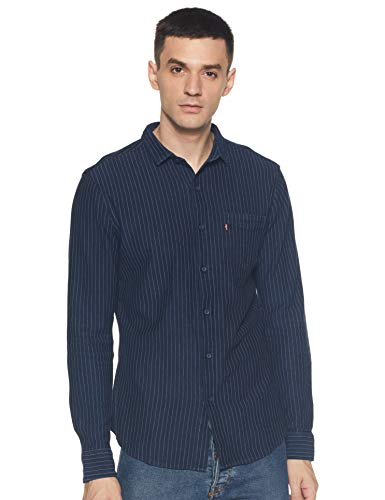 Levi's Men's Regular fit Casual Shirt