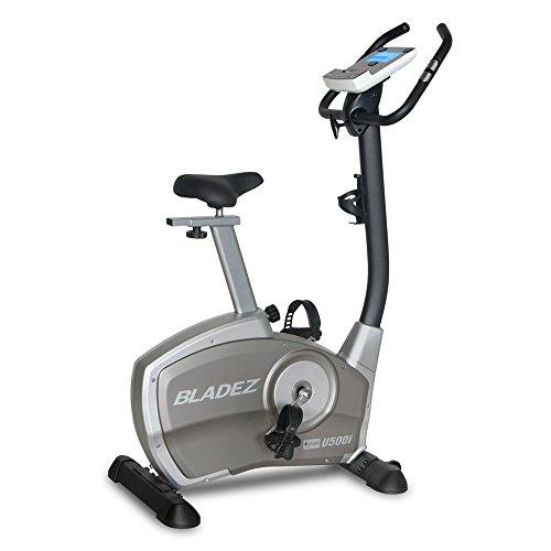 Bladez Fitness U500i Upright Bike