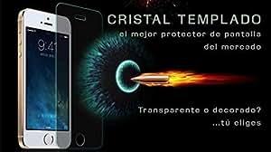PROTECTOR DE PANTALLA DE CRISTAL TEMPLADO DE PRIMERA CALIDAD PARA SONY XPERIA T3 - 0,30mm - Dureza 9H - ARC EDGE 2.5D