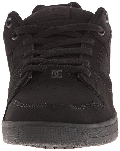 Sceptor Black Men's DC Sneaker DC Men's qtwTBnPSx7