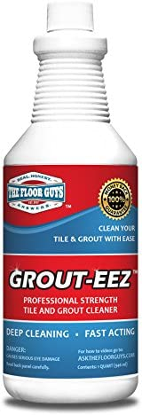 Grout EEZ Heavy Duty Cleaner Destroys Floor product image
