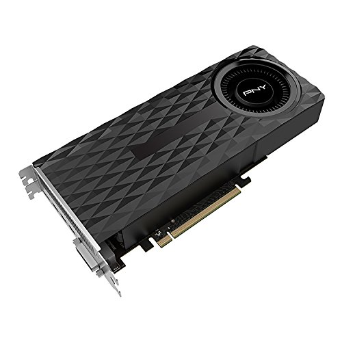 PNY GeForce GTX Graphics Card product image