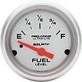 autometer ultralite air fuel - Auto Meter 4316 2' MINI ULTRALITE