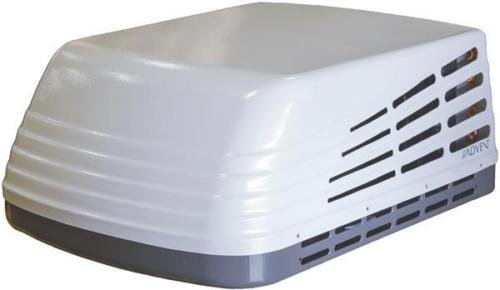 Advent RV AC Air Conditioner, Complete Non-Ducted System & FREE DELIVERY (Best Marine Air Conditioner)