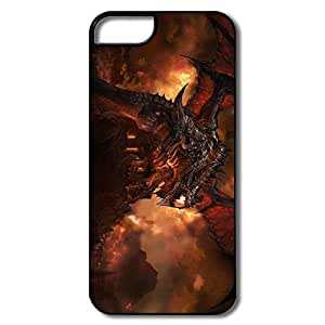 Dargon Interior Case Cover For IPhone 5/5s - Fans Skin