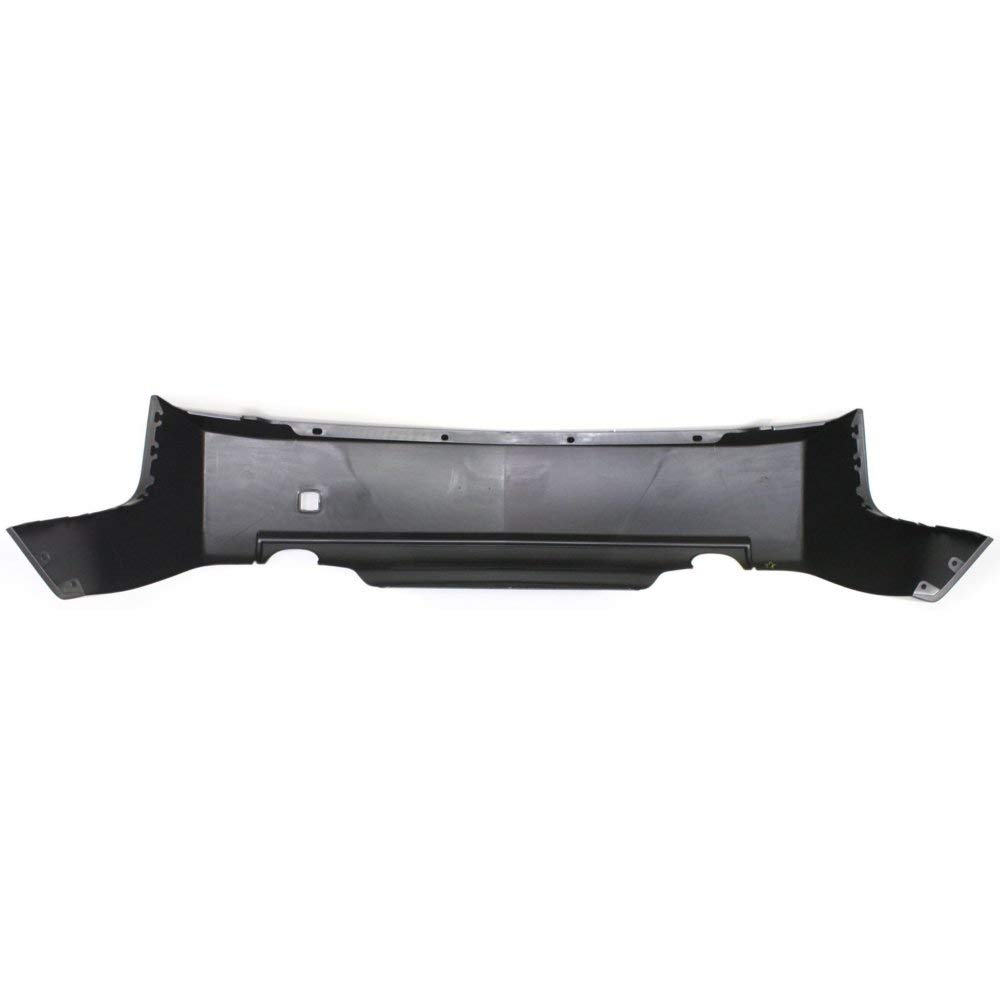 Rear BUMPER COVER Primed for 2004-2007 Cadillac CTS