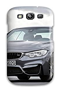 New Style Hot Fashion Design Case Cover For Galaxy S3 Protective Case (bmw M4 Convertible 2015) 3112731K17506002