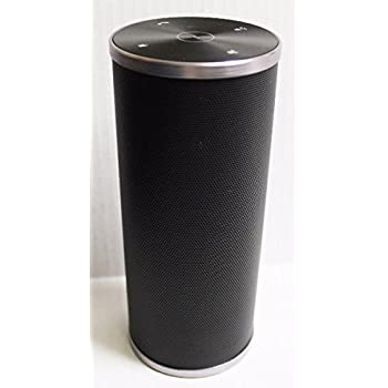 Blackweb Bolt Wireless Bluetooth Speaker By Bolt (Black)