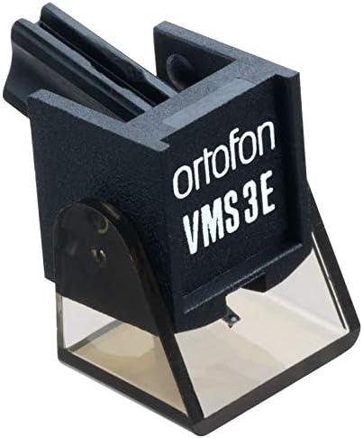 Ortofon Stylus D 3E - Aguja: Amazon.es: Instrumentos musicales