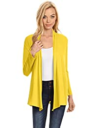 Amazon.com: Yellows - Sweaters / Clothing: Clothing, Shoes & Jewelry