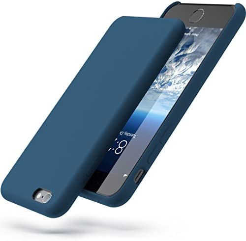 PowerBear iPhone Silicone Absorption Scratch