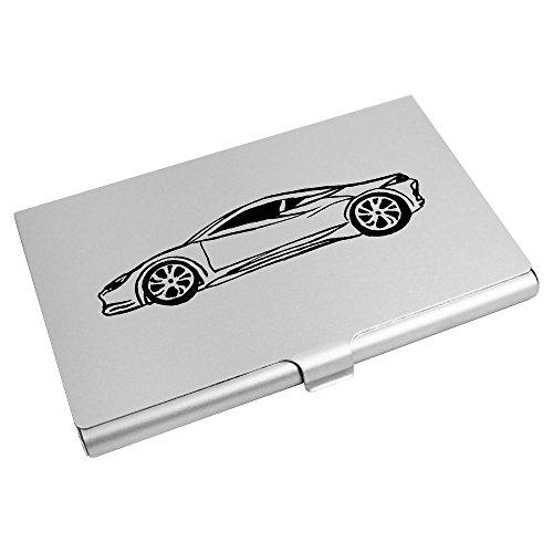 Credit Card Holder Business Car' 'Sports Wallet CH00015443 Card Azeeda TSgqR