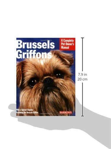 Brussels Griffons (Complete Pet Owner's Manual) 2