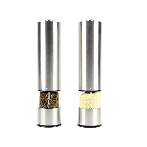 MacDoDo Automatic Stainless steel Pepper product image