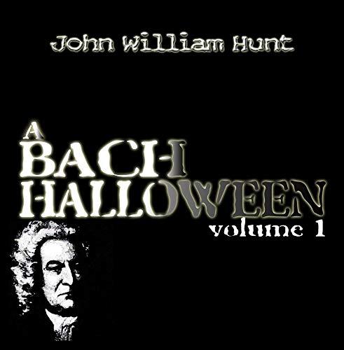 A Bach Halloween vol. 1 -