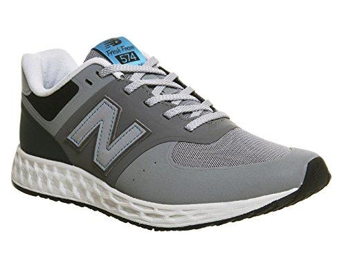 Homme Balance New Mfl574 Chaussures Gris BL BwTPngPUqO