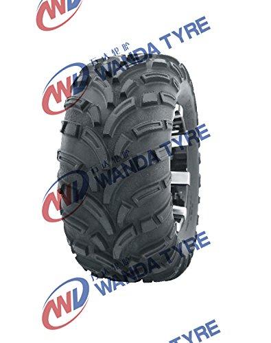 WDT P373 ATV/UTV Tire - 25X11.00-12 6 Ply by WDT