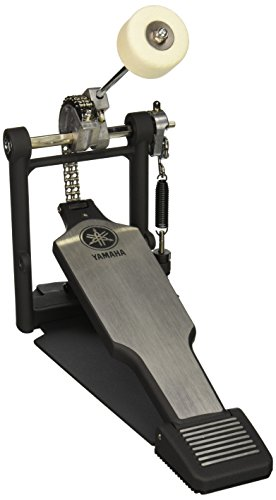 Yamaha FP-8500C Foot Pedal - Double Chain Drive, with Base (Conversion Double Pedal)