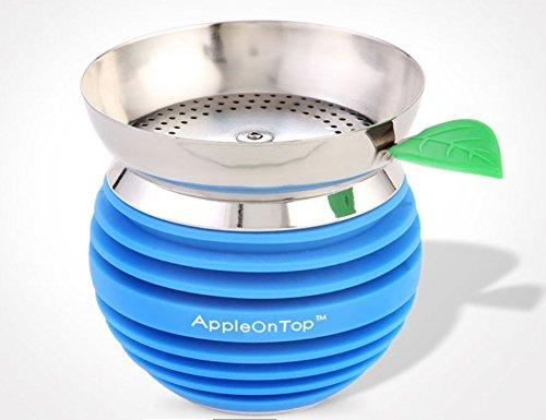 Apple Hookah - 7