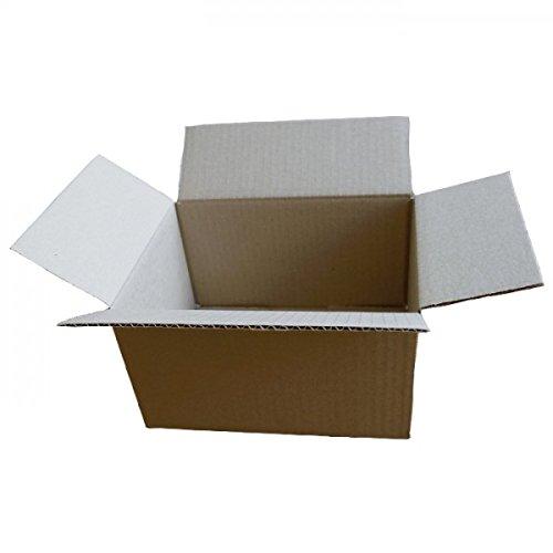 Youdoit Petit Carton d'emballage 16 x 12 x 11 cm