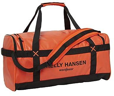 Bolsa Helly Hansen 79572_299-STD DUFFEL BAG 50L Naranja ...