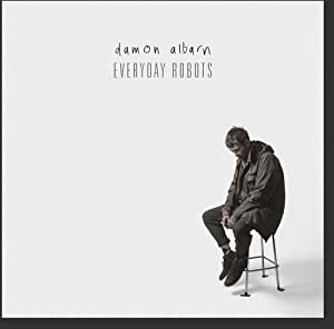 Everyday Robots (Special Edition CD + DVD)