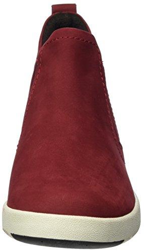 Aerosoles Damen Zending Nubuck Bes Chelsea Boots Rotten (berry)
