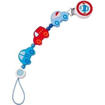 Amazon.com : Mi Chupete coche Cadena : Baby