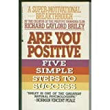 Are You Positive, Richard G. Briley, 0425110532