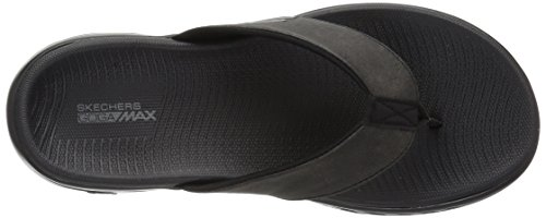 Hombres On 600 55352 Negro The the PerformanceOn 55352 go Go 600 Skechers ZqRvwv