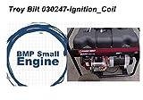 Ignition Coil Module for Troy Bilt 8000 Watts Generator Model# 030247