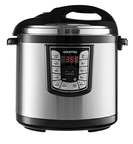 10qt slow cooker - 5