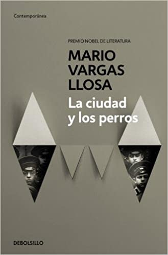 Book La ciudad y los perros / The Time of the Hero (Spanish Edition)