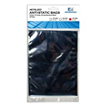 KingWin ATS-B68 6-Inch x 8-Inch Anti Static Bag