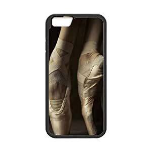 """ZK-SXH - Ballet Diy Cell Phone Case for iPhone6 Plus 5.5"""", Ballet Personalized Phone Case"""