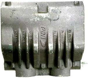 Brake Caliper Unloaded Cardone 18-B4767 Remanufactured Domestic Friction Ready