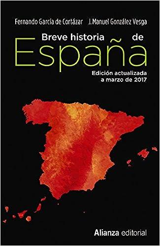 Book Breve historia de Espa?a