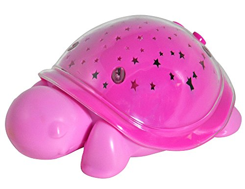 Cloud B SuperMax The Turtle-Pink